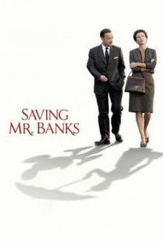 Saving Mr. Banks สุภาพบุรุษนักฝัน [ บรรยายไทย ]